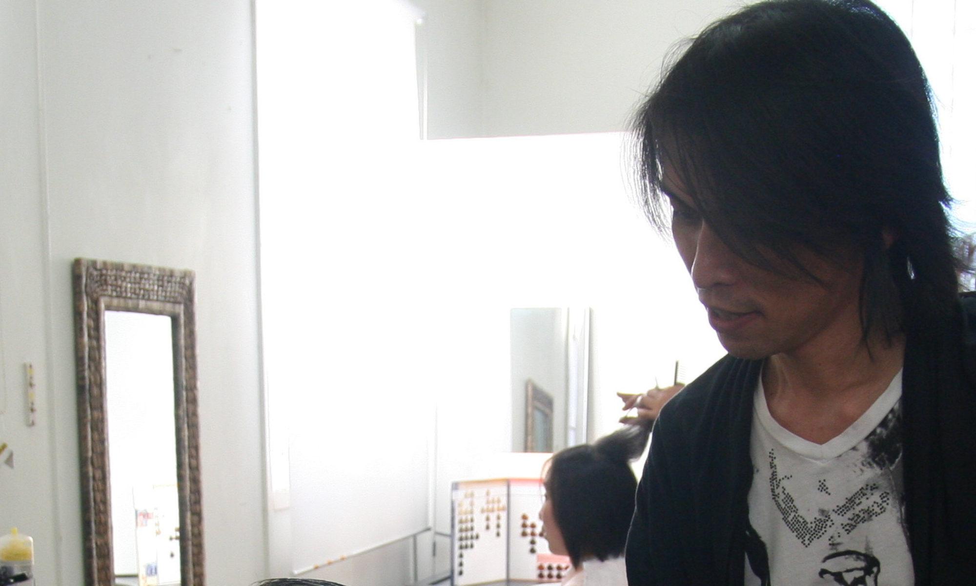 札幌市北区太平の美容室&理容室 Yasu @ Hair Shop たなか